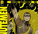 Before Watchmen: Minutemen Vol 1 1