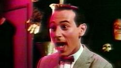 Pee-Wee's Big Adventure (1985) - Open-ended Trailer (e13075)
