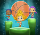 The Basketball Dance/Images