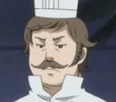 Chef Tarpin