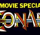Conan Movie special