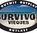 Survivor: Vieques