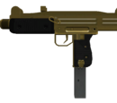 Gold-SMG