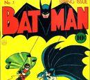 Batman (Volume 1)