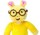Arthur plush