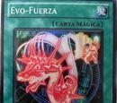 Evo-Fuerza