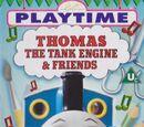 Playtime (VHS)