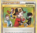 Copiona (HeartGold & SoulSilver TCG)