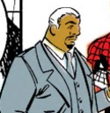 Cal Oakly (Earth-616) from Amazing Spider-Man Vol 1 339 001.png