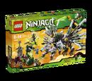 9450 Epic Dragon Battle