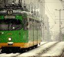 Linie tramwajowe