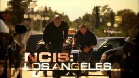 Generique-NCIS-Los Angeles saison 2