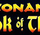 Conan - Book of Thoth