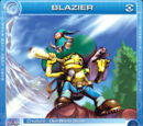 Blazier