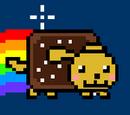 Nyan Dog (jAyMaC)