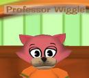 Professor Wiggle