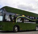 Linia autobusowa E (Euro 2012)