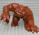 Rock Monster (LEGO Rock Raiders)