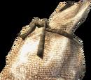Worek pszenicy