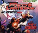 Red Lanterns Vol 1 10