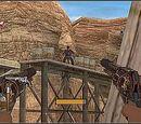 La miniera di Magruder