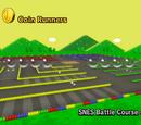 SNES Battle Course 4