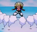 Ataque Kamikaze de los Súper Fantasmas