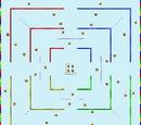SNES Battle Course 3