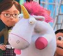 Agnes' Unicorn