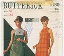 Butterick 4660 B