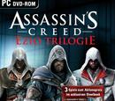 Assassin's Creed: Ezio Trilogie