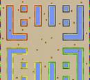SNES Battle Course 2