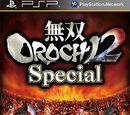 Musou OROCHI 2 Special