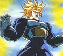 Super Saiyan Dai San Dankai