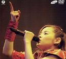 Matsuura Aya Concert Tour 2005 Haru 101 Kaime no KISS ~HAND IN HAND~