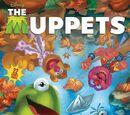 Muppets Vol 1 3