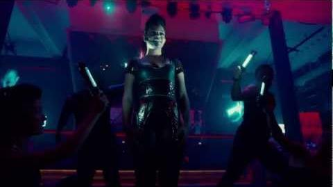 """THE LISTENER ep 303 - """"I'm Gonna Dance"""" music video with Fefe Dobson"""