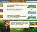 Bubble Safari 5