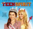 Espíritu adolescente