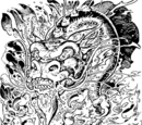 Cat's-Eye Dragon Hatchling R.C.C.: