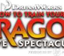 How to Train Your Dragon Live Spectacular