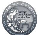 Staatsanwaltschaft des Staates Kalifornien
