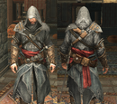 Assassin's Creed: Revelations kinézetek