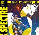 Before Watchmen: Silk Spectre Vol 1 1