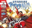 Avenging Spider-Man Vol 1 8