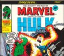Mighty World of Marvel Vol 1 168/Images