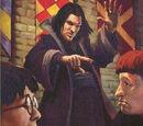 Galerie Severus Rogue