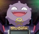 Pokémon de Hiedra