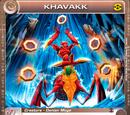 Khavakk