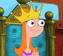 Princess Baldegunde